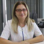 dr. med. Martina Morić Perić